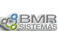 Logo BMR Sistemas