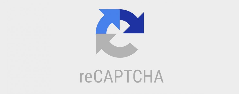 Imagen reCAPTCHA