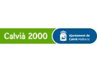 Logo Calvia 2000