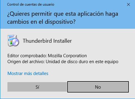 Imagen Windows security
